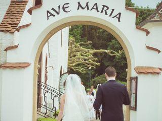 Le mariage de Fabien et Nadège