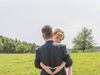 Le mariage de Angélique et Hervé 3