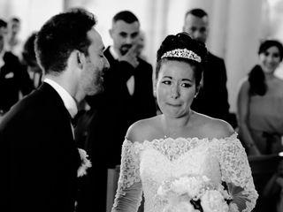 Le mariage de Marie-Adeline et Nicolas 3