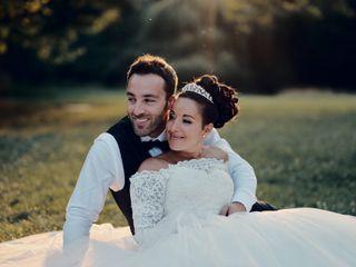 Le mariage de Marie-Adeline et Nicolas