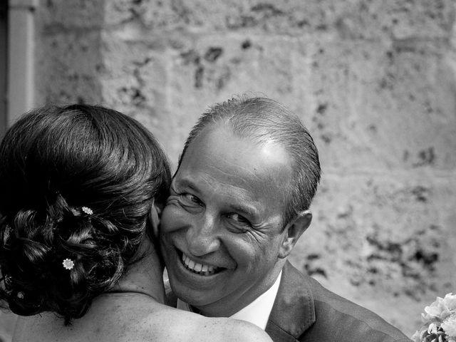 Le mariage de Christophe et Caroline à Cornier, Haute-Savoie 33