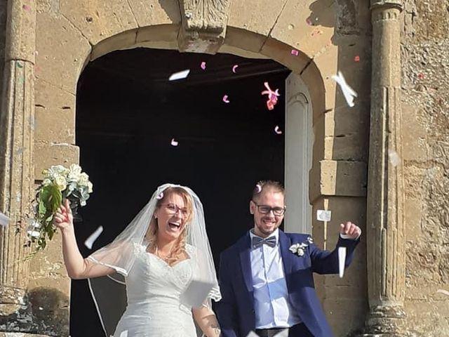 Le mariage de Aymeric et Jessica à Charleville-Mézières, Ardennes 1