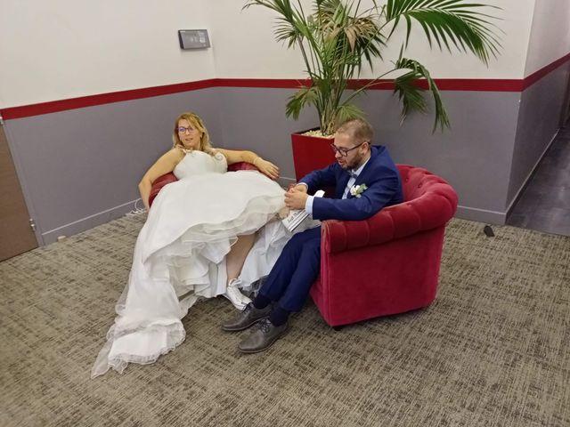 Le mariage de Aymeric et Jessica à Charleville-Mézières, Ardennes 10