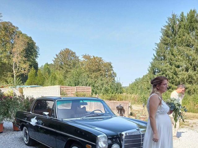 Le mariage de Aymeric et Jessica à Charleville-Mézières, Ardennes 11