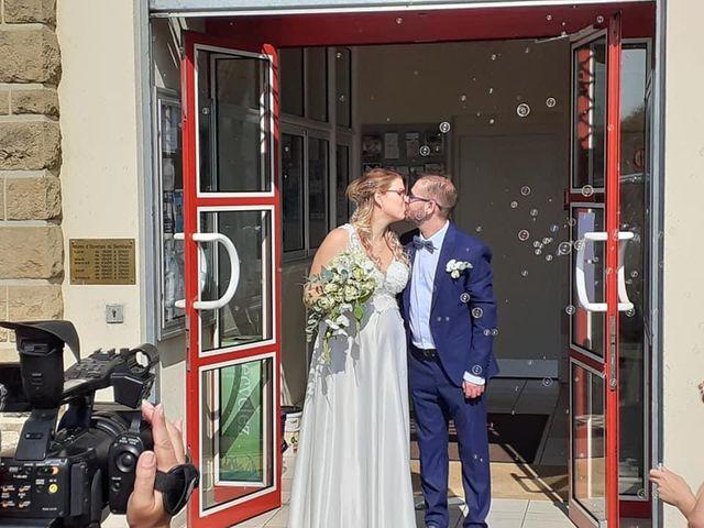 Le mariage de Aymeric et Jessica à Charleville-Mézières, Ardennes 12
