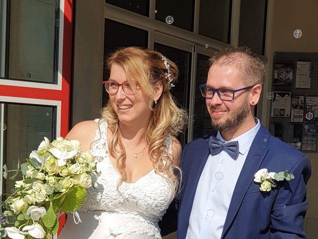 Le mariage de Aymeric et Jessica à Charleville-Mézières, Ardennes 20