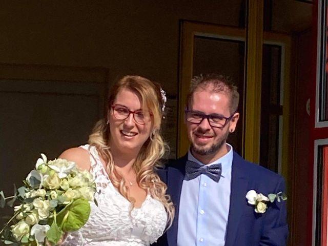 Le mariage de Aymeric et Jessica à Charleville-Mézières, Ardennes 33