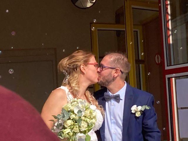 Le mariage de Aymeric et Jessica à Charleville-Mézières, Ardennes 34