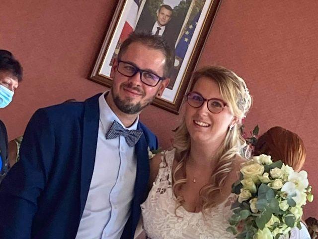Le mariage de Aymeric et Jessica à Charleville-Mézières, Ardennes 35