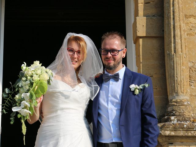 Le mariage de Aymeric et Jessica à Charleville-Mézières, Ardennes 53