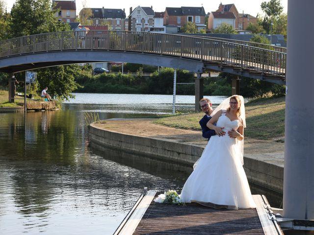 Le mariage de Aymeric et Jessica à Charleville-Mézières, Ardennes 55