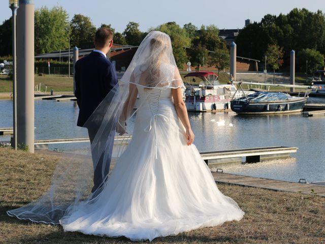 Le mariage de Aymeric et Jessica à Charleville-Mézières, Ardennes 57