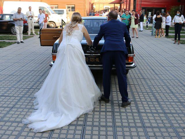 Le mariage de Aymeric et Jessica à Charleville-Mézières, Ardennes 59