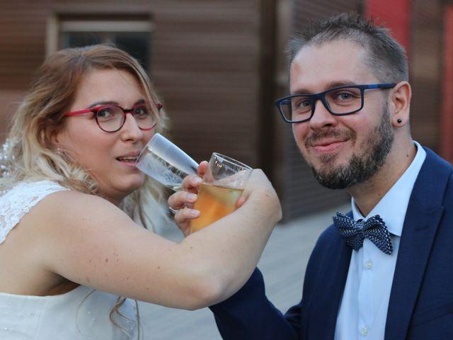 Le mariage de Aymeric et Jessica à Charleville-Mézières, Ardennes 60