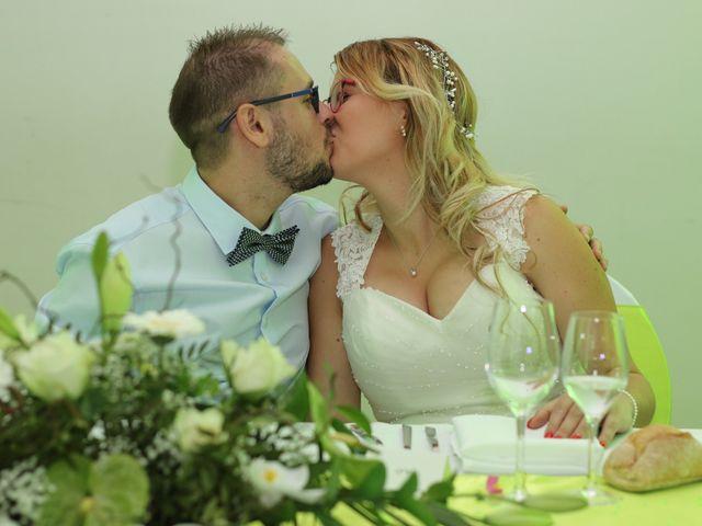 Le mariage de Aymeric et Jessica à Charleville-Mézières, Ardennes 61