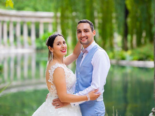 Le mariage de Alexandre et Rabeb à Paris, Paris 42