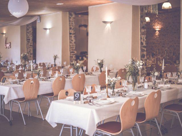 Le mariage de Ludo et Amelle à Saint-Étienne, Loire 12