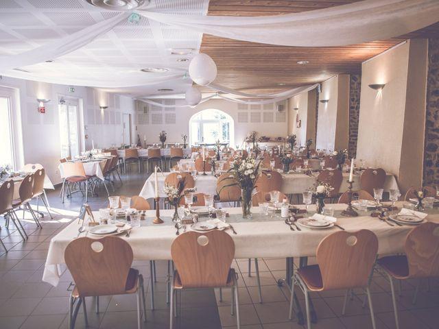 Le mariage de Ludo et Amelle à Saint-Étienne, Loire 15