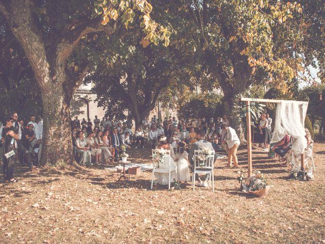 Le mariage de Ludo et Amelle à Saint-Étienne, Loire 17