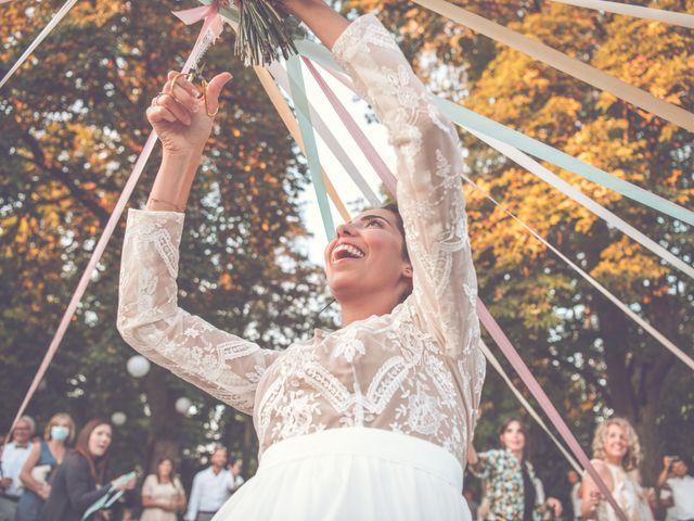 Le mariage de Ludo et Amelle à Saint-Étienne, Loire 26