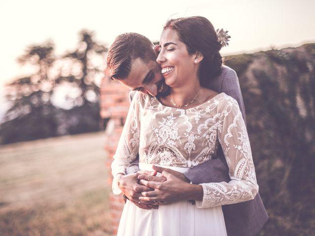 Le mariage de Ludo et Amelle à Saint-Étienne, Loire 30