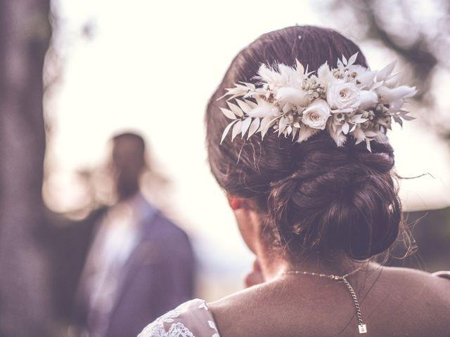 Le mariage de Ludo et Amelle à Saint-Étienne, Loire 33
