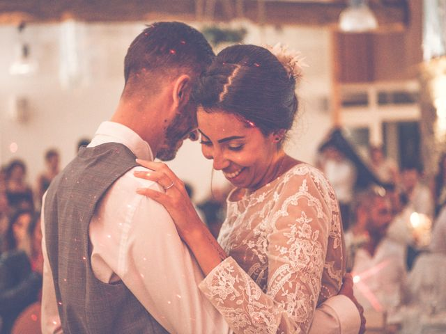 Le mariage de Ludo et Amelle à Saint-Étienne, Loire 35