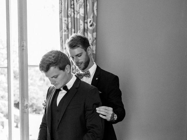 Le mariage de Tristan et Thaïs à Cannes, Alpes-Maritimes 9