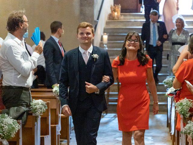 Le mariage de Tristan et Thaïs à Cannes, Alpes-Maritimes 24