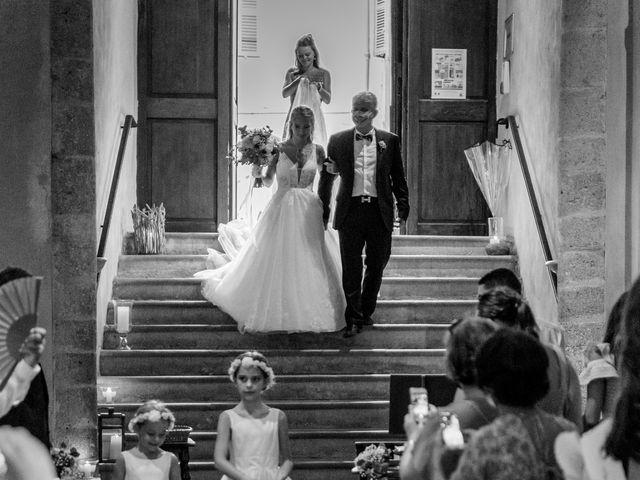 Le mariage de Tristan et Thaïs à Cannes, Alpes-Maritimes 26