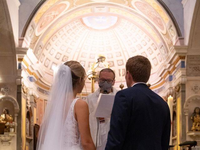 Le mariage de Tristan et Thaïs à Cannes, Alpes-Maritimes 29