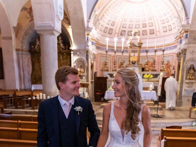 Le mariage de Tristan et Thaïs à Cannes, Alpes-Maritimes 30