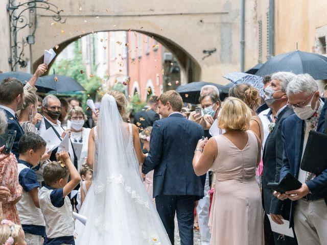 Le mariage de Tristan et Thaïs à Cannes, Alpes-Maritimes 33