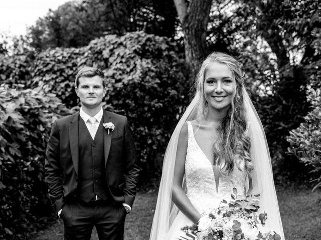 Le mariage de Tristan et Thaïs à Cannes, Alpes-Maritimes 36
