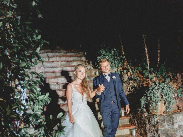 Le mariage de Tristan et Thaïs à Cannes, Alpes-Maritimes 54