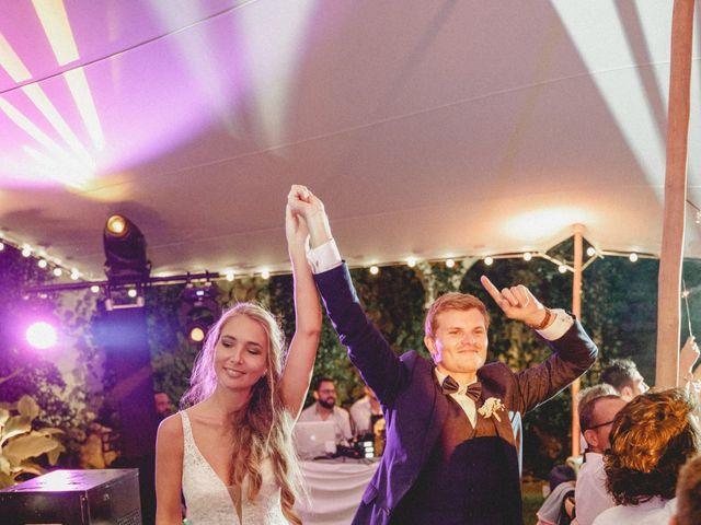 Le mariage de Tristan et Thaïs à Cannes, Alpes-Maritimes 55