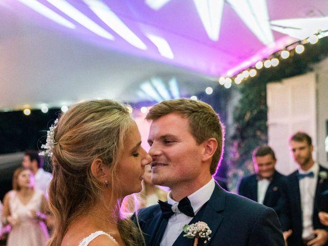 Le mariage de Tristan et Thaïs à Cannes, Alpes-Maritimes 57