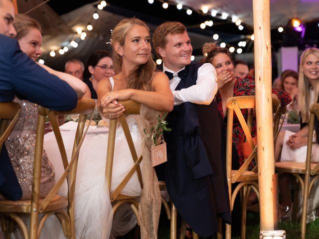Le mariage de Tristan et Thaïs à Cannes, Alpes-Maritimes 60
