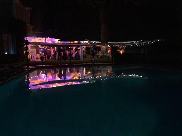 Le mariage de Tristan et Thaïs à Cannes, Alpes-Maritimes 62