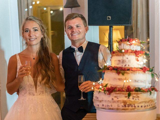 Le mariage de Tristan et Thaïs à Cannes, Alpes-Maritimes 63