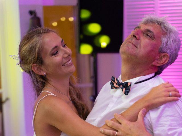 Le mariage de Tristan et Thaïs à Cannes, Alpes-Maritimes 64
