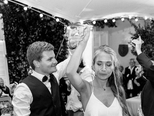 Le mariage de Tristan et Thaïs à Cannes, Alpes-Maritimes 67