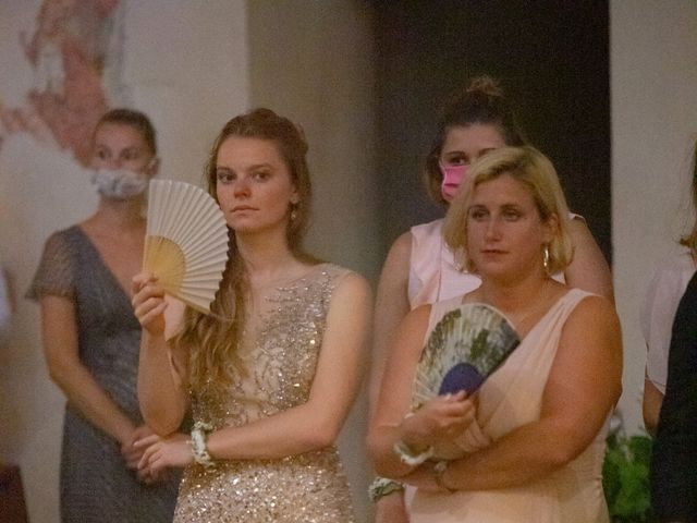 Le mariage de Tristan et Thaïs à Cannes, Alpes-Maritimes 72
