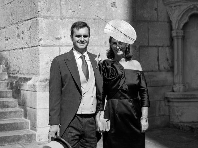 Le mariage de Gwilherm et Albane à Poitiers, Vienne 5