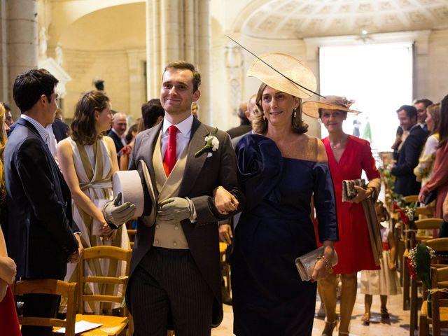 Le mariage de Gwilherm et Albane à Poitiers, Vienne 8