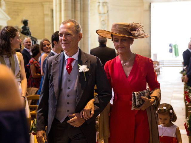 Le mariage de Gwilherm et Albane à Poitiers, Vienne 9