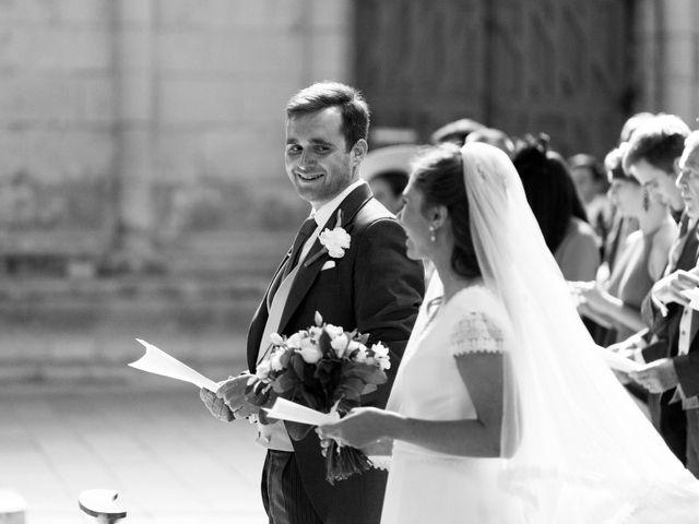 Le mariage de Gwilherm et Albane à Poitiers, Vienne 19