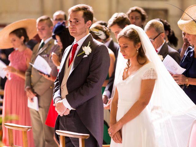 Le mariage de Gwilherm et Albane à Poitiers, Vienne 29