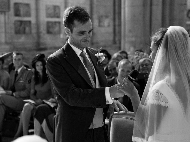 Le mariage de Gwilherm et Albane à Poitiers, Vienne 36