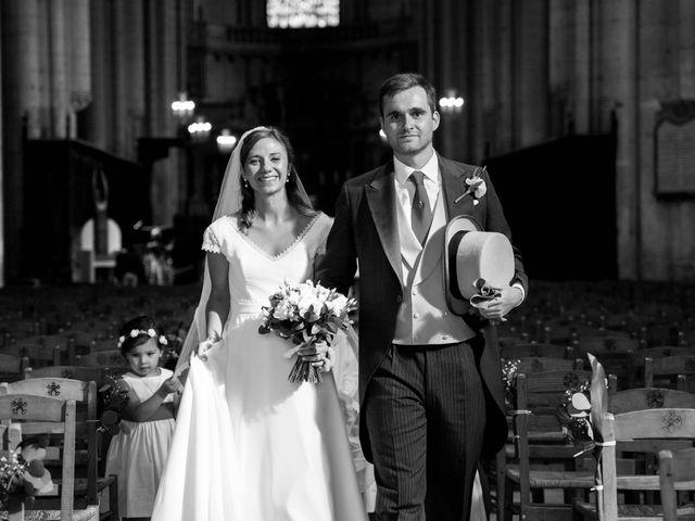 Le mariage de Gwilherm et Albane à Poitiers, Vienne 62